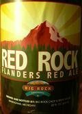 Big Rock Chop House Flanders Red