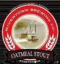 Rivertown Oatmeal Stout - Sweet Stout