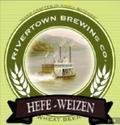 Rivertown Hefeweizen - German Hefeweizen