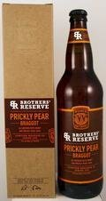 Widmer Brothers Reserve Prickly Pear Braggot - Mead