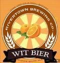 Rivertown Wit - Belgian White (Witbier)