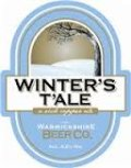 Warwickshire Winters T�Ale - Bitter