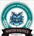 Rivertown Winter Solstice - Spice/Herb/Vegetable