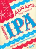 Adnams American Style IPA (Cask) - American Pale Ale