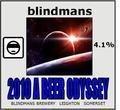 Blindmans 2010 A Beer Odyssey