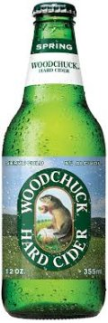 Woodchuck Spring Cider