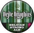 Vejle Bryghus Belgian Strong Ale