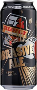 Surly Abrasive Ale - Imperial/Double IPA