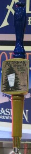 Alaskan Imperial Winter Ale (Barrel Aged) - Old Ale