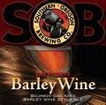 Southern Oregon 2008 Reserve Barley Wine