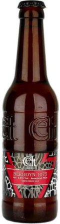 Celt Experience Celt Bleddyn 1075 (Bottle) - English Strong Ale