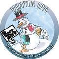 Beer Here Vinter IPA (2010) - India Pale Ale (IPA)