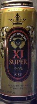 XJ Super 9.0%