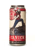 Great Lakes Brewing Canuck Pale Ale