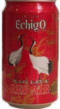 Echigo Premium Red Ale