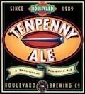 Boulevard Tenpenny Ale - Bitter