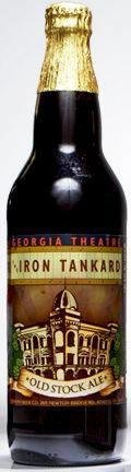 Terrapin Georgia Theatre Session: The Iron Tankard Old Stock Ale - Old Ale