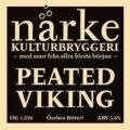 N�rke �rebro Bitter Peated Viking