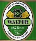 Ragutis Walter - Pale Lager