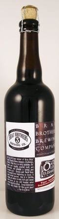 Brau Brothers Elisha�s Olde Ale