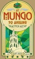 Max St. Mungo 90 Shilling Scotch Ale - Scotch Ale