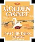 Two Bridges Golden Cygnet