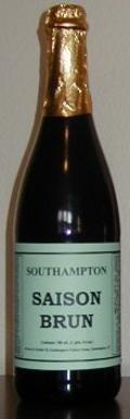 Southampton Saison Brun