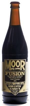 Moor Fusion 2009