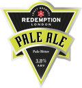 Redemption Pale Ale