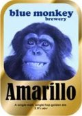 Blue Monkey Amarillo