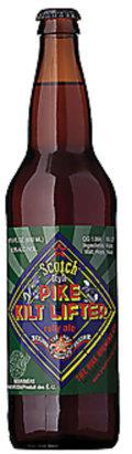 Pike Kilt Lifter Scotch Ale