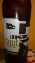 Marble Imperial Stout