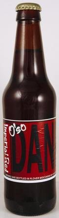 Oso Dank Imperial Red Ale