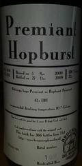 De Molen Premiant Hopburst
