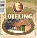Loteling Bruin  - Belgian Ale