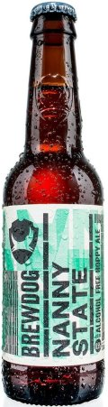 BrewDog Nanny State (0.5%) - Low Alcohol