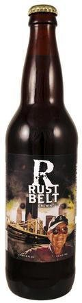 Rust Belt Old Man Hopper�s India Pale Ale