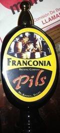 Franconia Pils