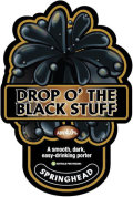 Springhead Drop O The Black Stuff