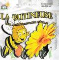 Sainte H�l�ne La Butineuse