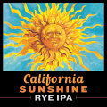 Devils Canyon California Sunshine Rye IPA