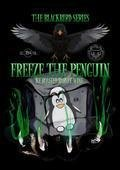 Revelation Cat Freeze the Penguin