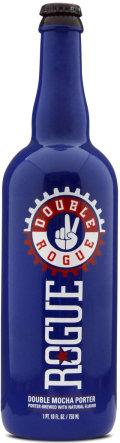 Rogue Double Mocha Porter