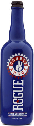 Rogue Double Mocha Porter - Imperial Porter