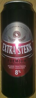 C1000 Extra Sterk - Strong Pale Lager/Imperial Pils