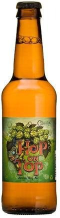 Chameleon Hop on Top - American Pale Ale
