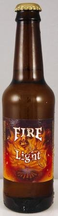 Chameleon Fire Light Ale - Golden Ale/Blond Ale
