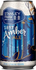 Stanley Park 1897 Amber Ale