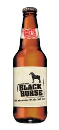 Black Horse - Pale Lager