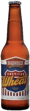 Madhouse American Wheat